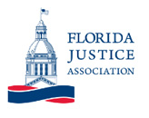 Member of the Florida Justice Association