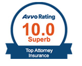 Superb Rated by Avvo
