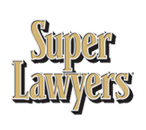 Top Rated by Super Lawyers